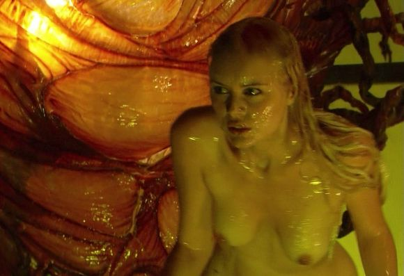 Helena mattsson in species the awakening - 3 part 2