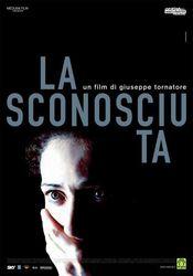 Poster La sconosciuta