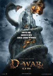 Poster D-War