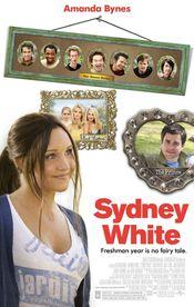 Poster Sydney White