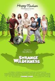 Poster Strange Wilderness
