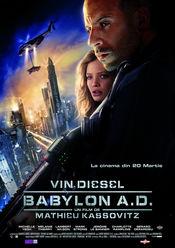 Poster Babylon A.D.