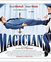 Poster Magicians