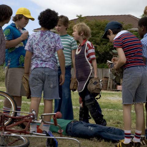 The Sandlot 3 - A doua lovitură (2007) - Film - CineMagia ro