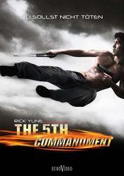 Poster The Fifth Commandment