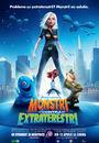 Film - Monsters vs Aliens