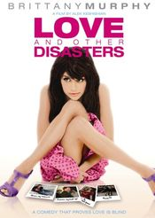 Poster Love and Other Disasters