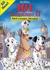 101 Dalmaţieni 2: Aventura lui Patch la Londra
