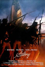 Poster Glory
