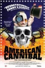 Poster American Cannibal: The Road to Reality