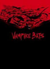 Poster Vampire Bats