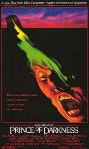 Poster John Carpenter's Prince of Darkness