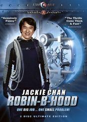 Poster Robin-B-Hood