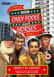 Poster Only Fools and Horses