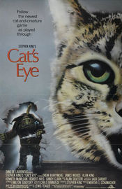 Poster Cat's Eye