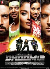 Poster Dhoom:2