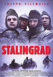 Poster Stalingrad