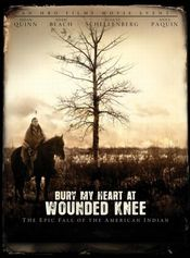 Poster Bury My Heart at Wounded Knee