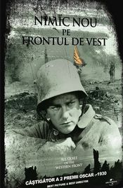Poster All Quiet on the Western Front