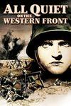 Nimic nou pe frontul de vest