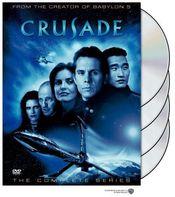 Poster Crusade