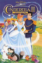Poster Cinderella II: Dreams Come True