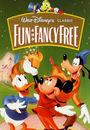 Film - Fun & Fancy Free