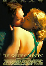 Poster The White Countess
