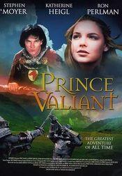 Prince Valiant - Prinţul Valiant (1997) - Film - CineMagia ro
