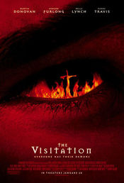 Poster The Visitation