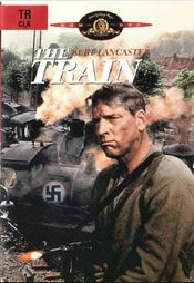 Poster The Train