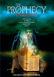 Poster The Prophecy: Uprising