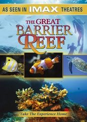 Poster Great Barrier Reef