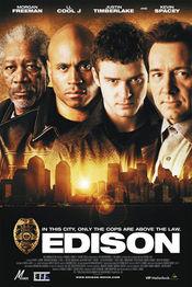 Poster Edison
