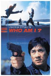 Poster Wo shi shei