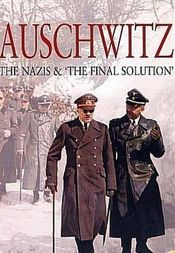 Poster Auschwitz: The Nazis and the 'Final Solution