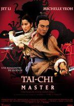 Maestrul Tai-Chi