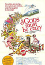 Film - The Gods Must Be Crazy