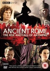 Poster Ancient Rome: The Rise and Fall of an Empire