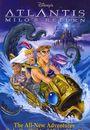 Film - Atlantis: Milo's Return