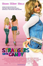 Poster Strangers with Candy