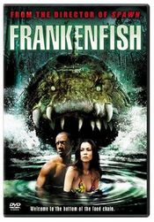 Poster Frankenfish
