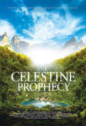 Poster The Celestine Prophecy