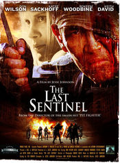 Poster The Last Sentinel