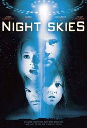 Poster Night Skies