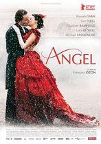 Angel Deverell