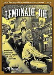 Poster Limonádový Joe aneb Konská opera