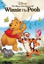 Film - The Many Adventures of Winnie the Pooh