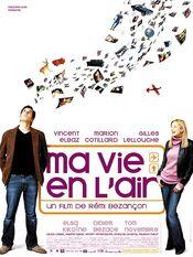 Poster Ma vie en l'air