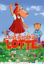 Lotte din Gadgetville